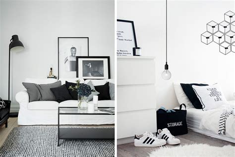 todas las claves  decorar en blanco  negro