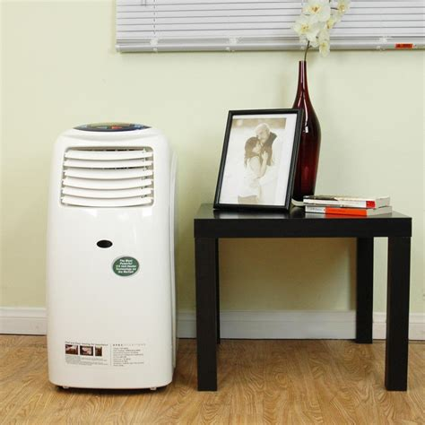 portable room air conditioners room cooling soleus ph3 12r 03 12 000 btu portable air conditioner new ebay