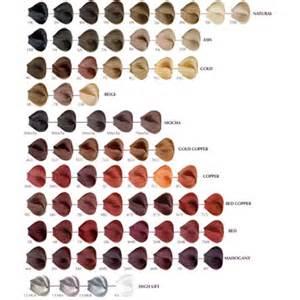 satin hair color chart satin hair color chart satin hair color chart for satin