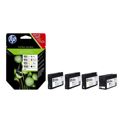 Tinta Printer Hp Officejet 8600 Tinta Hp 950xl Cn045ae Officejet Pro 8100 8600 Negra