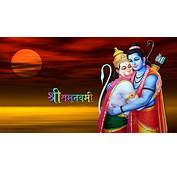 Bhagwan Shree Ram Navami HD Wallpapers