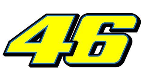 Aufkleber Rossi Motorrad by Motorrad Autoaufkleber 46 Valentino Rossi Blau Wraparts