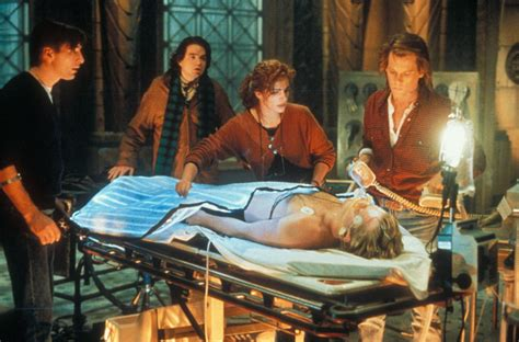what is the film flatliners about flatliners 25 years later cryptic rock