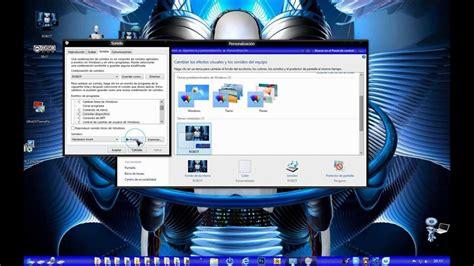 robot themes for windows 8 1 tema robot para windows 8 7 y 8 1 con iconos cursor y