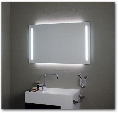 beleuchtung badspiegel badspiegel nach mass bavaria b 228 der technik m 252 nchen