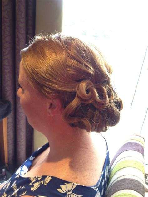 Wedding Hair And Makeup Hull by The Makeup Hair Artists In