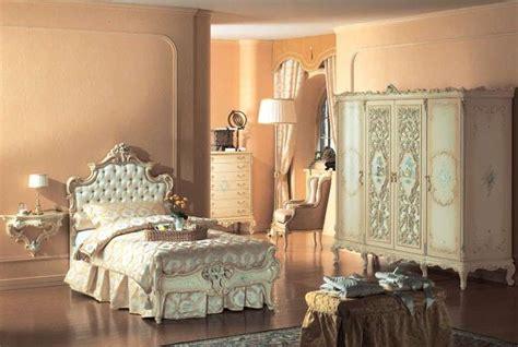 da letto stile barocco stile barocco foto design mag