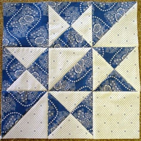 Patchwork Block Designs - 25 unique quilt blocks ideas on quilting