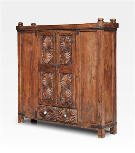 credenza coloniale credenza indiana in stile coloniale antique funrniture