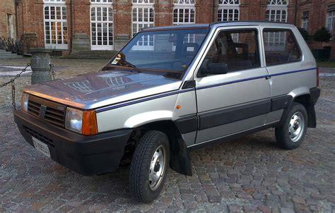 panda for sale 1997 fiat panda for sale 1795758 hemmings motor news