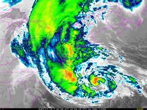weather pattern video how global warming made hurricane sandy worse climate