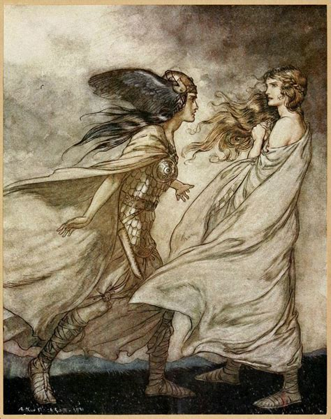 arthur rackham a life 1862058946 celebrate 150 years of the illustrator who brought children s books to life smart news