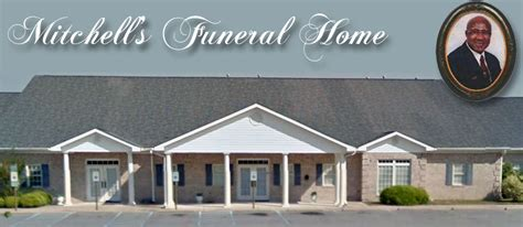 mitchell s funeral home greenville nc funeral home