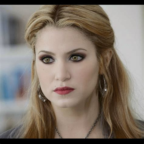 rosalie hairstyle rosalie hale makeover vire ash blond hair color