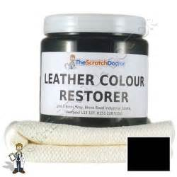 black leather dye colour restorer for bmw leather car