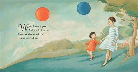 the wonderful things you will be books children s book review the wonderful things you will be