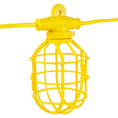 string lights 100 ft 100 ft string light 10 l holders plt gl100 142mpc