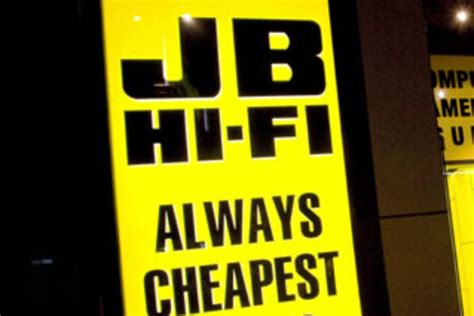 appliances underpinning jb  fi sales