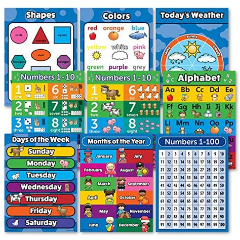 toddler color chart compare price to abc chart for toddlers tragerlaw biz