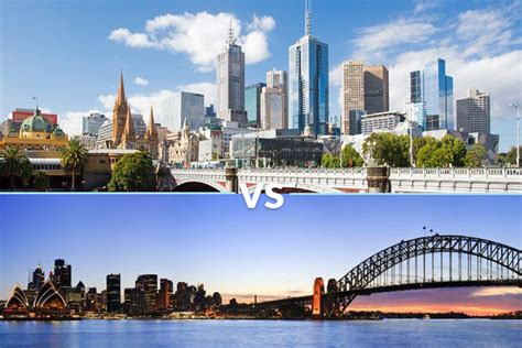 where to buy a house in sydney melbourne vs sydney which one is a better place to live hashching