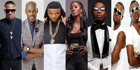 biography of nigerian artist olamide these are the 12 biggest nigerian artists of 2013