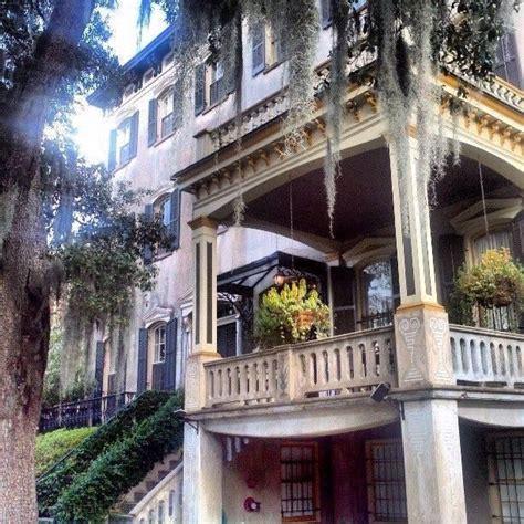 foley house inn savannah ga foley house inn savannah georgia house without a key pinterest