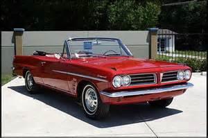 1963 Pontiac Tempest 1963 Pontiac Tempest Information And Photos Momentcar
