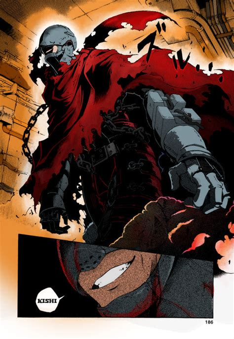 red man deadman wonderland the red man by danykiryu on deviantart