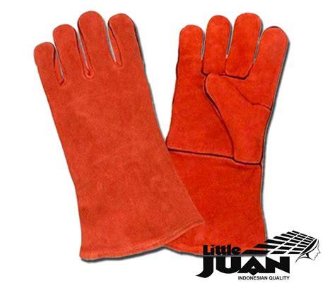 Sarung Tangan sarung tangan welding