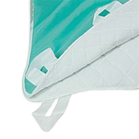 bed straps reusable bed pad with straps