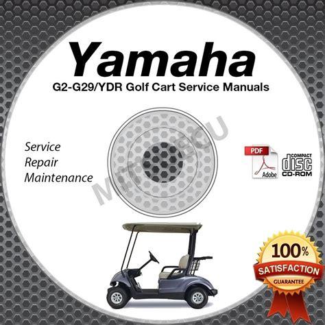 1985 yamaha g2 gas golf cart wiring diagram yamaha golf