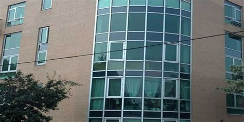 curtain wall fabricator projects storefront curtain walls replacement windows
