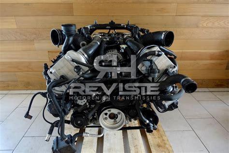 bmw nbb motor voor    serie   alpina