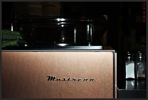 Mastrena Espresso Machine   Fonts In Use