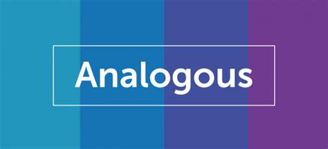 what is analogous colors color psychology in marketing the complete guide free