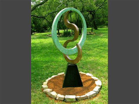 28 best large yard sculptures stainless steel garden