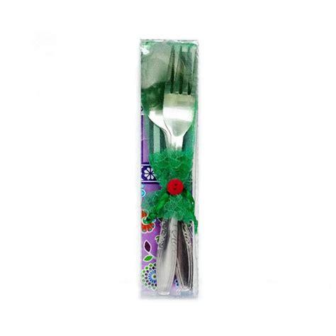 Souvenir Sendok Garpu Besar souvenir sendok garpu besar kemasan pusaka dunia
