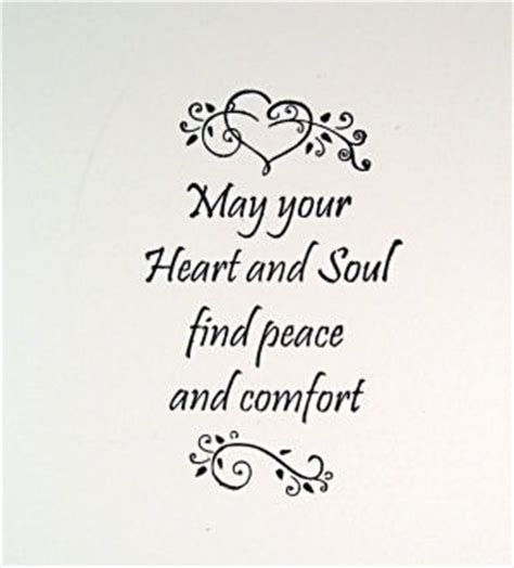 verses for peace and comfort comfort and peace quotes quotesgram
