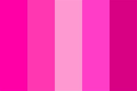 pink color shades pink shades color palette