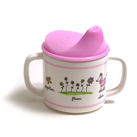 Richell Cup Baby With Two Handle Cangkir Baby Dengan 2 Pegangan baby cie melamine dinnerware 2 handle tippy cup ballerina sale 5 70