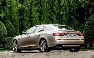 Price Of A 2015 Maserati Maserati Quattroporte Prices Specs And Information Car