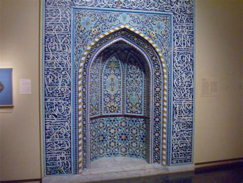 Islamic Artworks 15 if islam is so aniconic why don t most muslims embrace