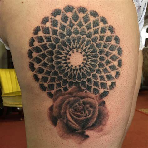 mandala tattoo essex reds tattoo parlour black and grey tattoo gallery