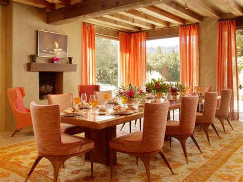 dining rooms ideas decorating ideas dining room with curtains room