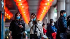 patient    coronavirus outbreak bbc