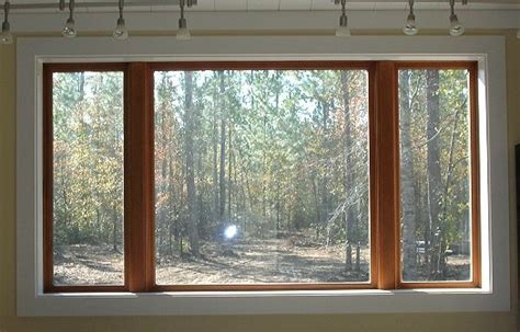 wood windows with white trim wood windows white trim qs for jdstudio and delcogreg