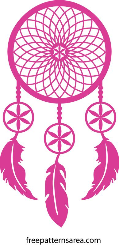 dreamcatcher pattern meaning meaning of dream catcher and printable vector pattern