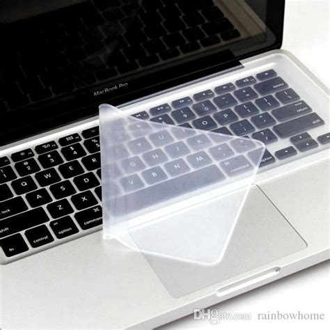 Universal Silicon Hp universal silicone laptop keyboard protector protective