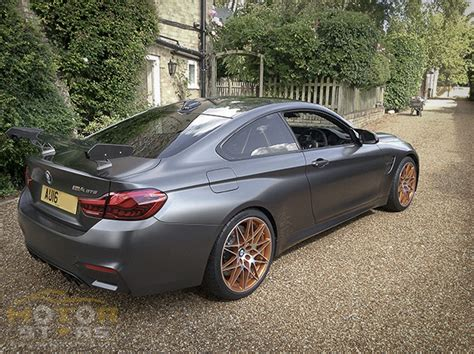 bmw m4 gts clubsport package for sale motorstars
