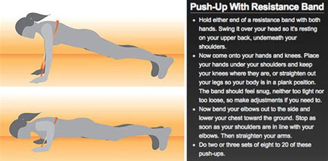 push up resistor remember when gwen stefani showed us that doing push ups was cool mizzfit